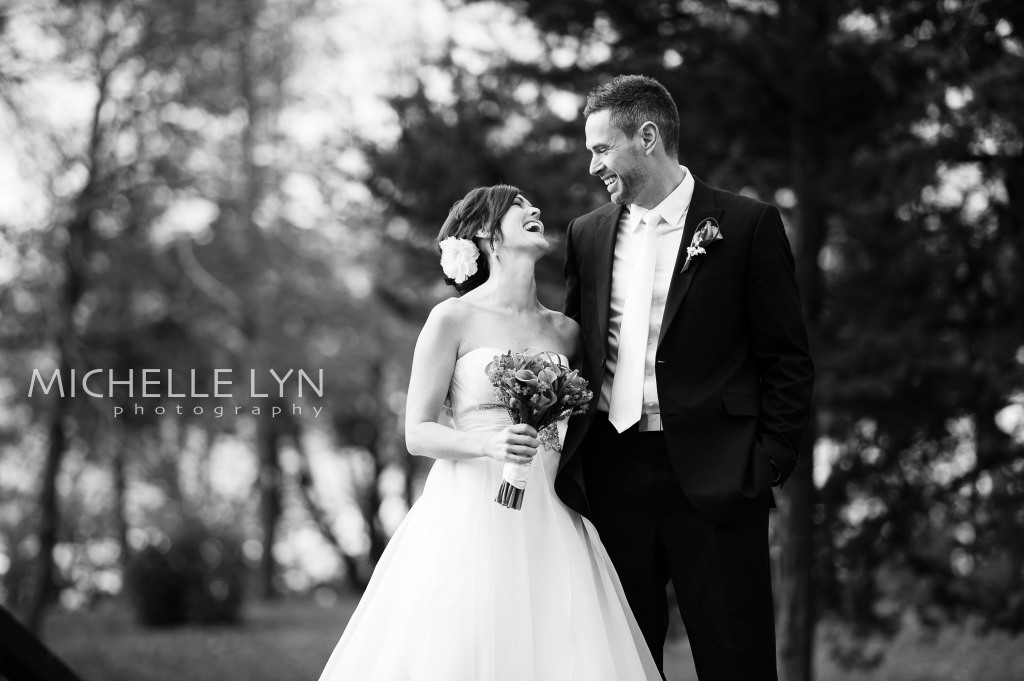 Michelle Lyn Photography, LLC {Wedding Photographer}