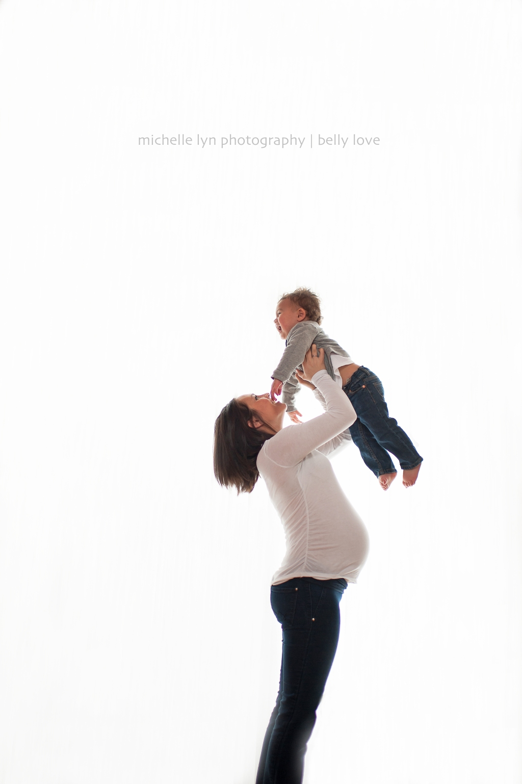 Michelle Lyn Photography {Maternity Photographer}